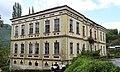 The old Bulgarian school in Akritas, Florina.jpg