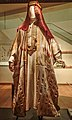 The real Bedouin robes presented to T.E. Lawrence aka Lawrence of Arabia (27969298831).jpg
