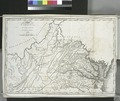 The state of Virginia - from the best authorities - by Samuel Lewis, 1794; Smither, sculpt. NYPL433865.tiff