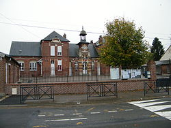 Thennes (Somme) France.JPG