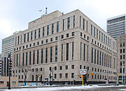 Theodore Levin United States Courthouse Detroit MI.jpg