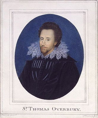 Henry Howard, 1st Earl of Northampton - Thomas Overbury
