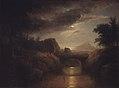 Thomas Doughty - Moonlit Landscape - KMS3127 - Statens Museum for Kunst.jpg