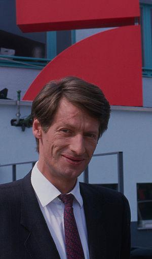 ProSieben - Thomas Kirch, 1995
