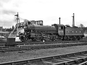 Thompson 5P6F 2-6-0 K1 class number 62005.jpg