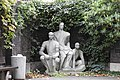 Three Printers statue.jpg