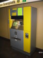 Ticket vending machine Premetro Antwerpen.JPG