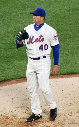 Tim Byrdak - Byrdak during his tenure with the New York Mets in 2011