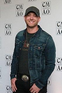 Tim Hicks Canadian singer