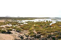 Tinajo La Santa - La Isleta de La Santa 01 ies.jpg