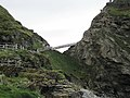 Tintagel Castle, Cornwall (461293) (9456533073).jpg