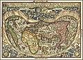 Tipus Orbis Universalis iuxta Ptolemei Cosmographi Traditionem et Americi Vespucii Aliorque Lustrationes a Petro Apiano Leysnico Elucbrat An. Do. MDXX.jpg