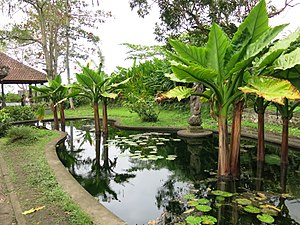 Tirta Gangga - Image: Tirtagangga 2
