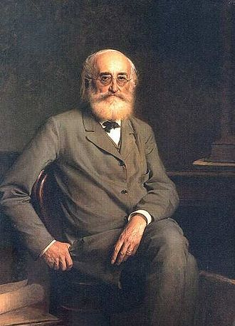 Records of Prime Ministers of Hungary - Kálmán Tisza, the longest-serving Prime Minister (1875–1890)