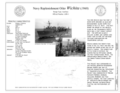 Title Sheet - Wichita, Suisun Bay Reserve Fleet, Benicia, Solano County, CA HAER CA-356 (sheet 1 of 8).png