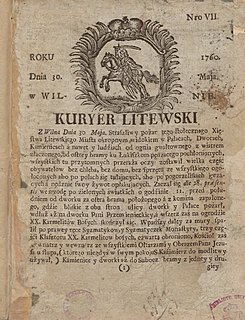 <i>Kurier Litewski</i>