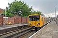 To Hunts Cross, Birkdale Railway Station (geograph 2993005).jpg