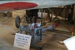Toka Ru II Rocket Engine (7530036188).jpg