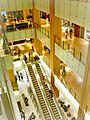 Tokyo Midtown Galleria wellhole 09.jpg