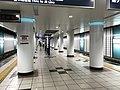 Tokyometro-Nijubashimaestation-platform2.jpg