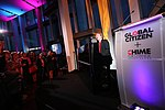 Tom Odell performing at the Shard in London, as part of -SheWill.jpg