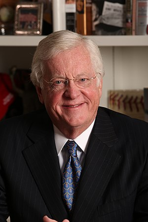 Tom Schieffer - Image: Tom Schieffer