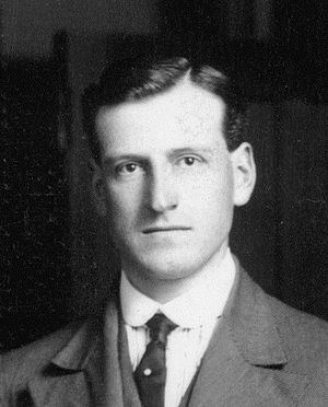 Westland by-election, 1906 - Image: Tom Seddon