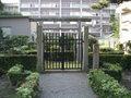 Tomb of Prince Kuniyoshi.jpg