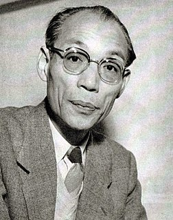 Tomotaka Tasaka film director