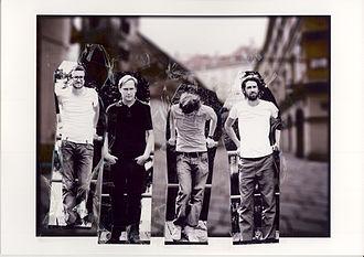Tomte (band) - Image: Tomte 5 c pertramer