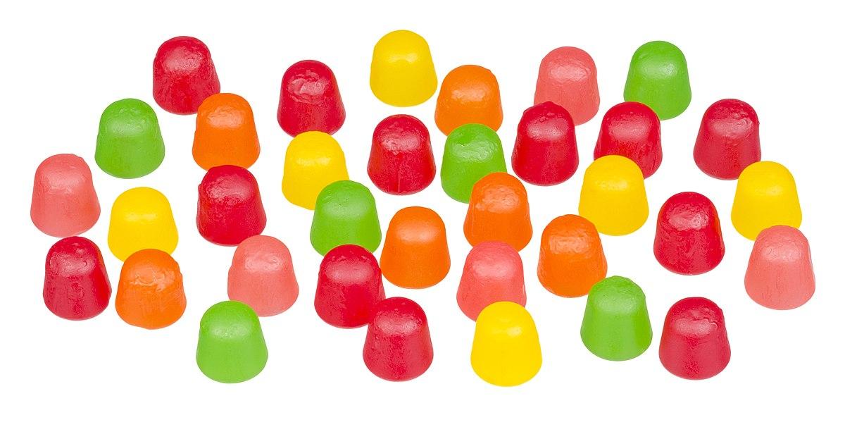 Dots (candy) - Wikipedia