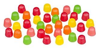 Tootsie Roll Industries - Dots gumdrops