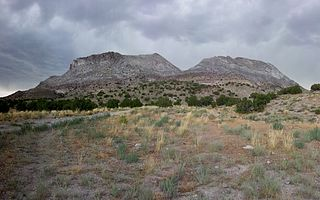 Topaz Mountain mountain in United States of America