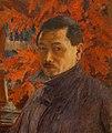 Torajiro Kojima - Selfportrait.jpg
