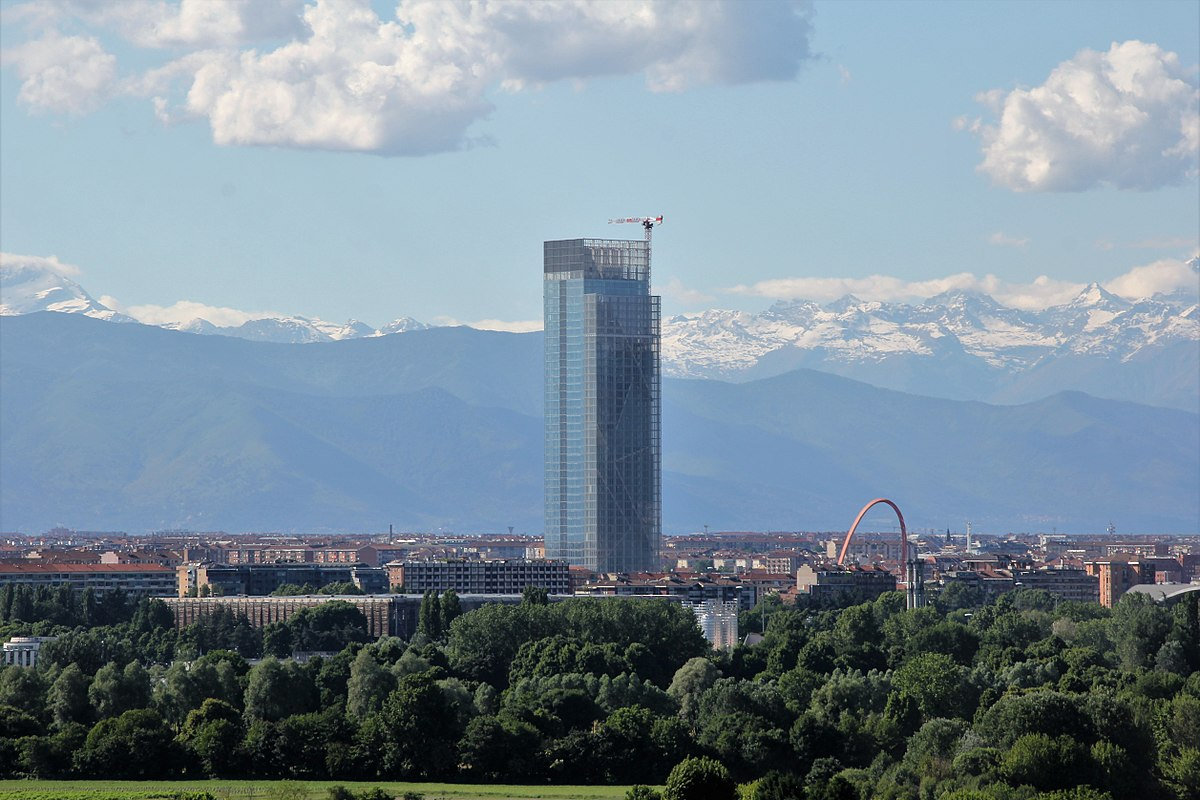 Grattacielo della regione piemonte wikipedia la for Grattacielo torino fuksas