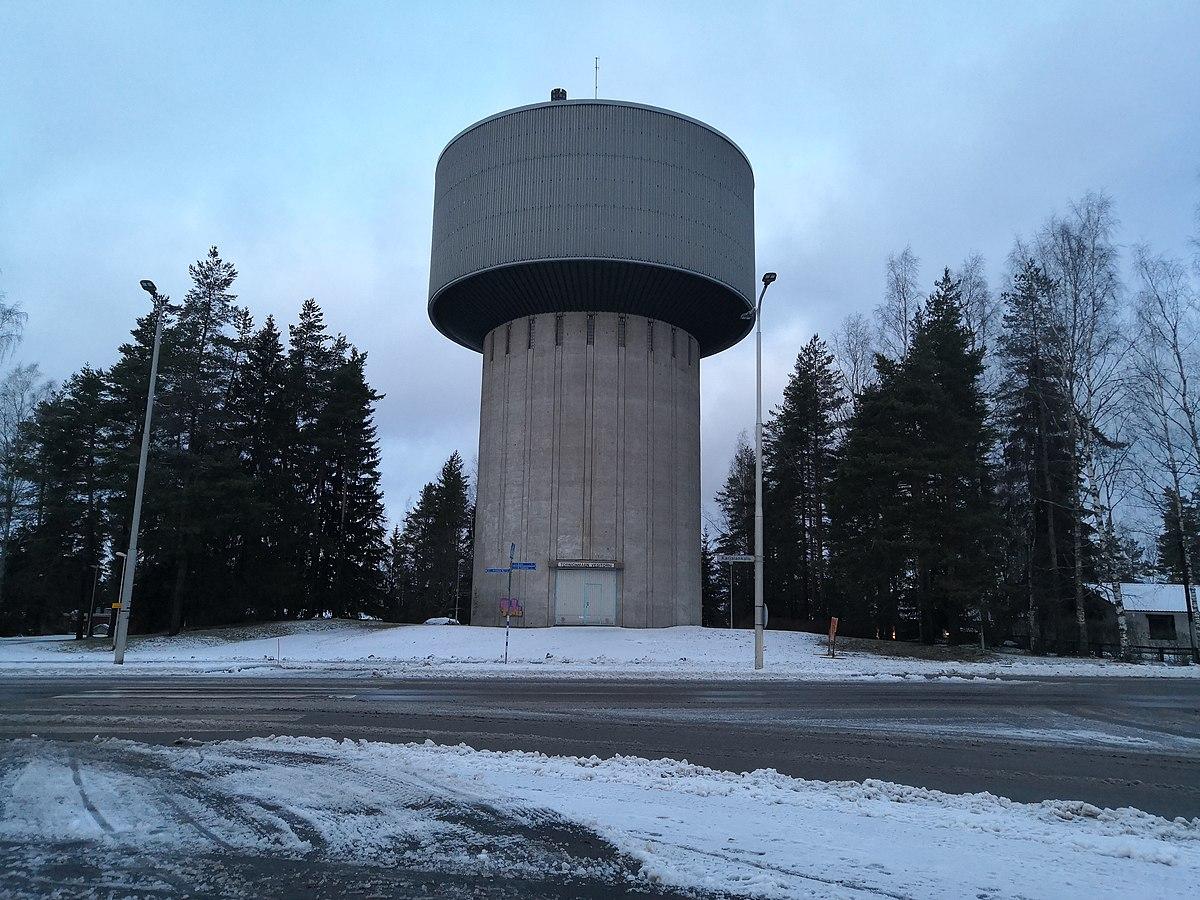 Apteekki Tornionmäki
