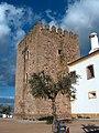 Torre de Coelheiros Torre Medieval de Coguminhos 01.jpg