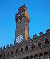 Torre del Palazzo Vecchio - Florència.JPG