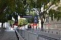 Tour d'Espagne - stage 1 - préparatif parcours à Nîmes.jpg
