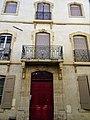 Tournon, Ardèche, Maison Louis XV 04.jpg