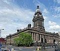 Town Hall, The Headrow, Leeds (geograph 2719090).jpg