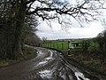 Track to Durley Farm, Colbury - geograph.org.uk - 1777844.jpg