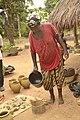 Traditional pottery in Nigeria (Ikpu ite) 5.jpg