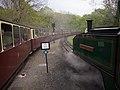 Trains passing (7819293046).jpg