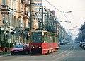 Tram 300, 805N, Bydgoszcz, 1.4.2007.jpg