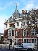 Travelodge, King's Cross - geograph.org.uk - 304947 (rognée) .jpg