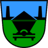 Coat of arms of Trbovlje