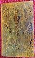 Tree calf binding. 1794 Poems. Chiefly in the Scottish Dialect. Robert Burns.jpg
