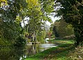 Trent and Mersey Canal at Colwich, Staffordshire - geograph.org.uk - 1557133.jpg