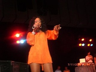 Trina American rapper, record producer, songwriter and model